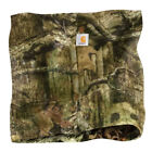 Carhartt 101476C - Force Jennings Camo Neck Gaiter - Mossy Oak 314
