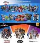 ant disney - Disney Infinity 1.0 2.0 3.0 Figures, Characters, Power Discs & Play-sets