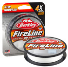 Berkley Fireline Ultra 8 Braid Crystal 300yds