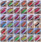 Bluesky Neon Summer Colours UV/LED Soak off nail polish gel 10ml FREE P/P
