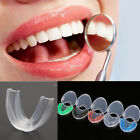 US Stock Dental Mouth Guard Braces Night Teeth Tooth Grinding Sleeping Aid Tool