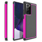 For Samsung Galaxy Note 10 Plus 5G/S10e/S10/Note 9 Case Hybrid Armor Phone Cover