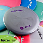 DGA PROLINE SQUALL *choose your weight & color* Hyzer Farm disc golf midrange