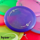 DGA SP LINE SAIL *choose your weight and color* Hyzer Farm disc golf driver