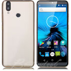 "New Unlocked Cheap 5.0"" Smartphone Android 7.0 Cell Phone 3G Quad Core Dual SIM"