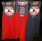 Hanging Kitchen Towels - MLB - Boston Red Sox