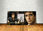 Scarface Canvas High Quality Giclee Print Wall Decor Art Poster Artwork