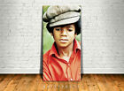 Michael Jackson Canvas High Quality Giclee Print Wall Decor Art Poster Artwork