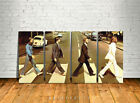 The Beatles Abbey Road Canvas High Quality Giclee Prints Art Posters Artworks