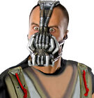 dark knight bane costume - Adult Bane Mask Dark Knight Rises Costume Mask 4891
