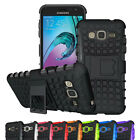 Hybrid Shockproof Rugged Dual Layer TPU Hard PC Back Armor Protective Case Cover