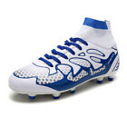 DREAM PAIRS Mens 160858 M Athletic Outdoor Cleats Football Soccer Shoes