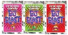 Travel Size Oral Sex Candy BJ Blast aka Pop Rocks Choose Your Flavored