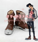 Space☆Dandy Season Cosplay Boots Shoes Costom Made :Free shipping