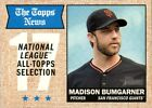 2017 Topps Heritage Baseball You Pick/Choose Cards 201-400 RC INSERTS FREE SHIP