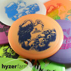 Discraft BIG Z VULTURE *pick weight & color* Hyzer Farm disc golf driver