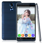 """6"""" Unlocked Smartphone  AT&T T-Mobile Straight Talk Android Cell Smart Phone 8GB"""