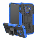 Heavy Duty  Shockproof Kickstand Case Military Builder Cover for Mobile Phone <br/> All latest Models Google, Lenovo, Huawei, LG, Moto,SAM