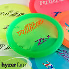 Discraft Z FLX PUNISHER *pick weight & color* Hyzer Farm ZFLX disc golf driver