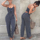 Women&#039;s Clubwear Playsuit Bodysuit Party Jumpsuit &amp; Romper Chiffon Long Trousers <br/> 15 Styles❤Free Shipping❤Easy Return❤High Quality