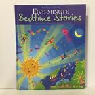 The Lion Book of Five-Minute Bedtime Stories John Goodwin HC 1st/1st Free Ship