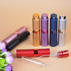 8ml / 15ml Perfume Aftershave Atomizer Empty Bottle Pump Travel Refillable Spray