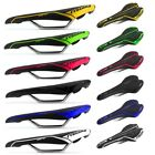 Cycling Mountain Bicycle Road Bike Soft Comfort Cushion Pad Saddle Front Seat