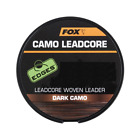 Fox Edges Camo Leadcore 7m OR 25m DARK CAMO 45lb