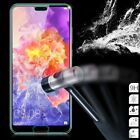 9H Tempered Real Glass Screen Protector Film For Huawei P20/ P20 Lite/ P20 Pro