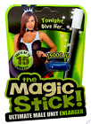 The Magic Stick 15000 IU Ultimate Male Enhancement Male Unit Enlarger