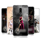 OFFICIAL RESIDENT EVIL GAME 4 CHARACTERS SOFT GEL CASE FOR NOKIA PHONES 1
