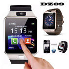 Newest Bluetooth Smart Watch DZ09 Smartwatch GSM SIM Card For Android Phone