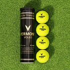 Vermont Voleo Tennis Balls [ITF Approved] | Elite Tournament Balls All Courts