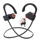 wireless headset sport - Wireless Bluetooth Headset Headphones Sport Sweatproof Stereo Earbuds Earphone