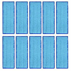 3/5/8/10 Washable Wet Dry Mopping Pads replacement for iRobot Braava Jet 240 241