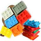 Silicone Star Wars Ice Molds Bar Chocolates Soap Cookie DIY Ice Cube Trays Mould $3.07 CAD on eBay