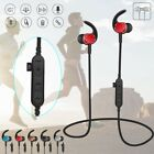 noise reduction headphones best buy - Bluetooth Earbuds Best Noise Reduction Wireless Headphones Sport Gym Headset New