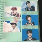BTS WINGS TOUR Official mini photo card Karte offizielle Jin
