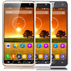 "UK New Smartphone 5.5"" Unlocked Android 5.1 Dual SIM Quad Core 3G Mobile Phone"
