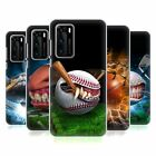 OFFICIAL TOM WOOD MONSTERS HARD BACK CASE FOR HUAWEI PHONES 1