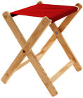 Deluxe Folding Stool by Blue Ridge Chair,