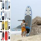 Single-layer Surf Board/Inflatable Retractable Stand Up Paddle Board iSUP &Bag