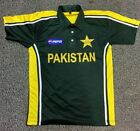 "Pakistan ODI Cricket Shirt, ""Max & Paddy"" Style M,L,XL,XXL & XXXL from £21.95p !"