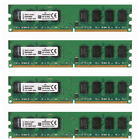 For Kingston DDR2 800Mhz PC2-6400 Non ECC DIMM Desktop Memory RAM 8GB 4GB 2GB US