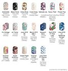 More Floral Garden Party ~ Jamberry retired and current ~ HALF sheets