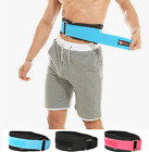 Weight Lifting Belt Gym Power Training Back Support Brace Pain Relief Fitness
