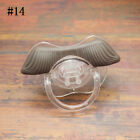 Teeth Mustache Silicone Baby Kids Nipples Pacifier Orthodontic Funny Dummy Hot