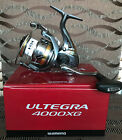 Shimano Ultegra FB 1000-5000 (All Models) Spinning Reels