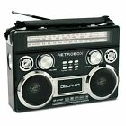 Kyпить Portable Radio with AM/FM/SW Bands and Bluetooth на еВаy.соm