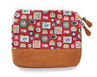 iPad Tablet Protector Case ASSORTED Designs Padded Make Up Bag